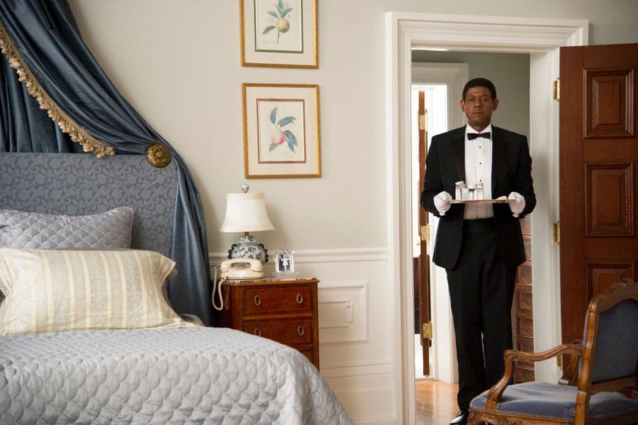 """""""Kamerdyner"""" reż. Lee Daniels - film czarnoskórym o kamerdynerze w Białym Domu"""