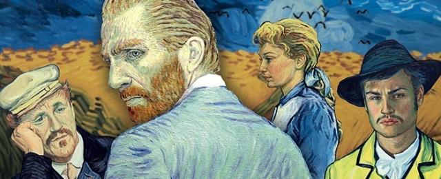 """""""Twój Vincent"""" - główni bohaterowie"""