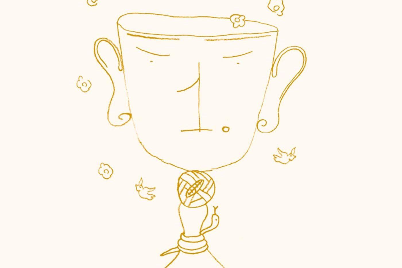 Puchar od Pana Boga, Oto Pavel