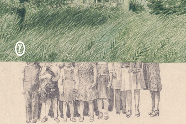 Opowiadania bizarne, Olga Tokarczuk, Wydawnictwo Literackie