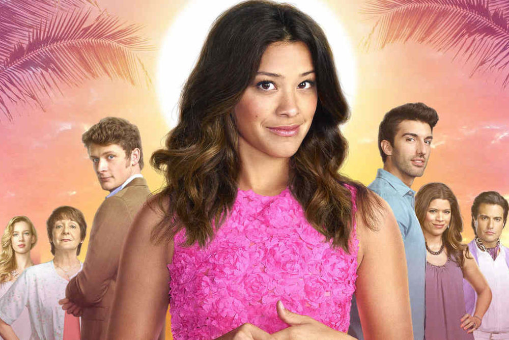 """Jane the virgin"""