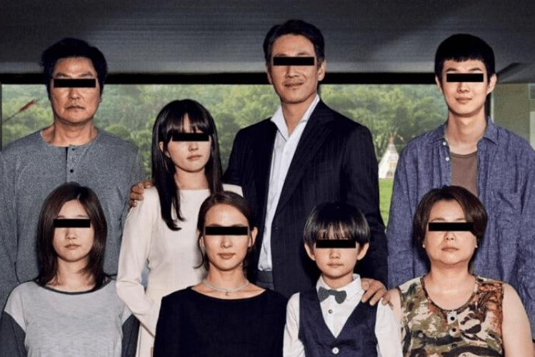 """""""Parasite"""", reż. Joon-ho Bong - Oscar 2020 w kategorii Najlepszy film"""
